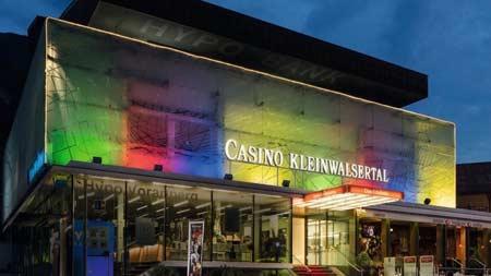 Casino Event Oberstdorf Kleinwalsertal